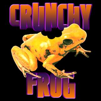 Crunchy Frog - Alchetron, The Free Social Encyclopedia